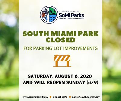 Small  Park Closure Notice (1)