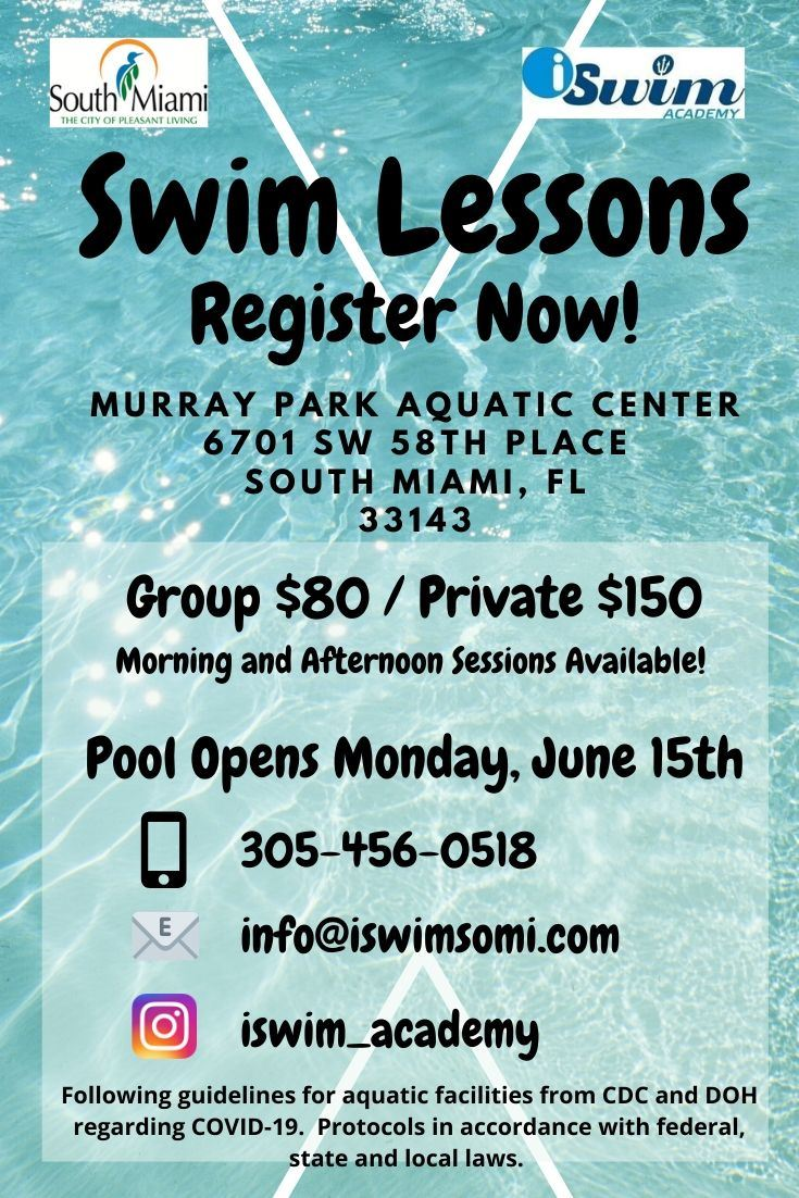 Swim  Lesson Flyer  (1) Opens in new window